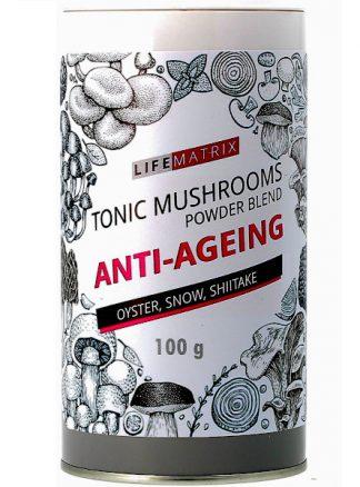 Lifematrix Tonic Mushrooms Anti - Aging