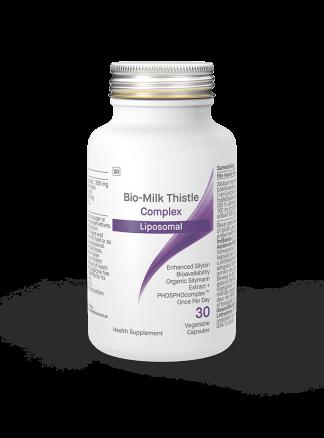 Bio Milk Thistle Complex