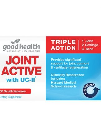 Good Health Joint Active