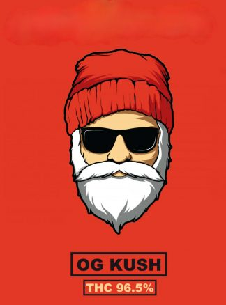 OG Kush Vape with Device