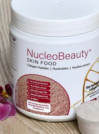 Nucleo Beauty Skin Food Collagen Peptides