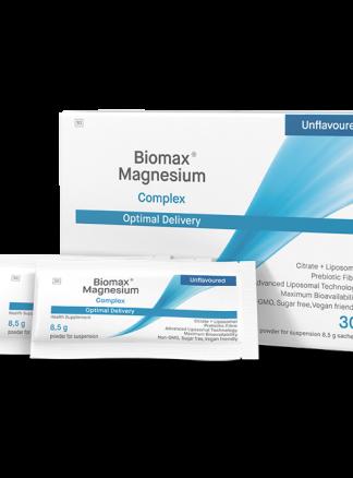 Biomax Magnesium Complex